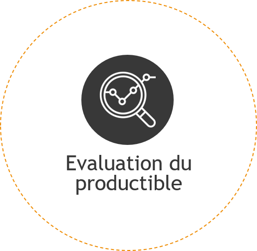 Evaluation du productible