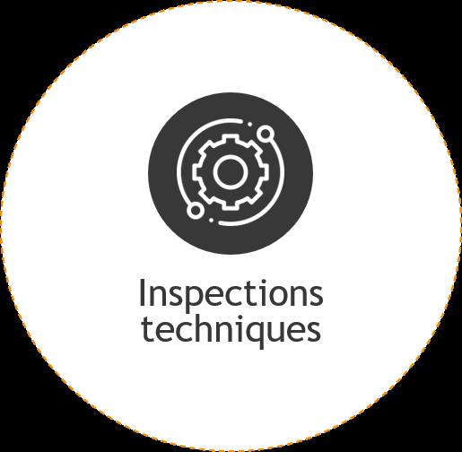 inspections techniques
