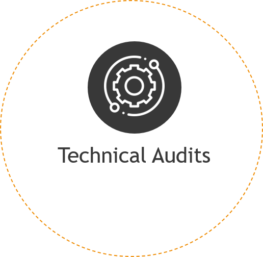 Technical audits
