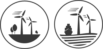 technical audits onshore wind offshore wind