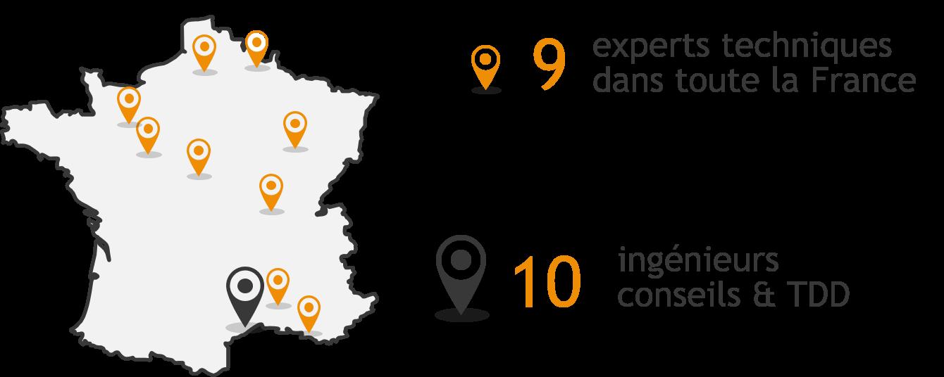 8.2 France expert indépendant en éolien et en solaire