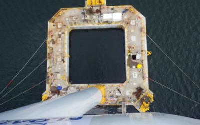 Eolien offshore: une expertise complète pour vos éoliens en mer flottants et posés